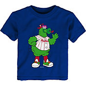 Gen2 Youth Toddler Philadelphia Phillies Royal Mascot T-Shirt