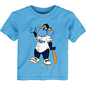 Gen2 Youth Toddler Tampa Bay Rays Blue Mascot T-Shirt