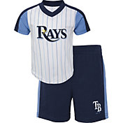 Gen2 Youth Toddler Tampa Bay Rays Navy Line Up Set