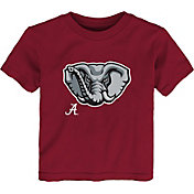 Outerstuff Youth Toddler Alabama Crimson Tide Crimson Mascot T-Shirt