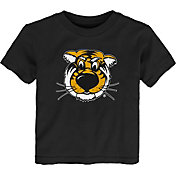 Outerstuff Youth Toddler Missouri Tigers Black Mascot T-Shirt