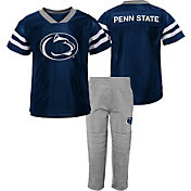 Outerstuff Toddler Penn State Nittany Lions Grey Training Camp Set