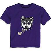 Outerstuff Youth Toddler Washington Huskies Purple Mascot T-Shirt