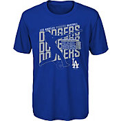 Gen2 Youth Los Angeles Dodgers Royal Matrix T-Shirt