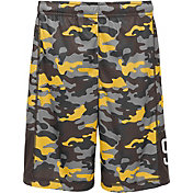 Gen2 Youth Boys' San Diego Padres Brown Ground Rule Shorts