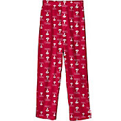 Outerstuff Youth Philadelphia Phillies Red Logo Print Sleep Pant