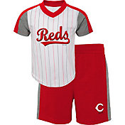 Gen2 Youth Toddler Cincinnati Reds Red Line Up Set