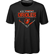 Gen2 Youth Baltimore Orioles Black Eat My Dust T-Shirt