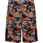 Gen2 Youth Boys' Baltimore Orioles Black Ground Rule Shorts