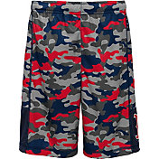 Gen2 Youth Boys' Boston Red Sox Navy Ground Rule Shorts