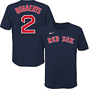 Nike Youth Boston Red Sox Xander Boegarts #2 Navy T-Shirt