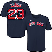Nike Youth Boston Red Sox Michael Chavis #23 Navy T-Shirt