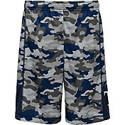 Gen2 Youth Boys' Tampa Bay Rays Navy Ground Rule Shorts
