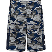 Gen2 Youth Boys' New York Yankees Navy Ground Rule Shorts