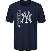 Gen2 Youth New York Yankees Navy 4-7 Double Header T-Shirt