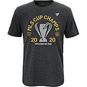 MLS Youth 2020 MLS Cup Champions Columbus Crew Locker Room T-Shirt