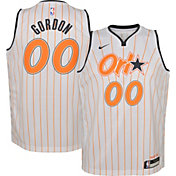 Nike Youth 2020-21 City Edition Orlando Magic Aaron Gordon #00 Dri-FIT Swingman Jersey
