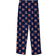 Gen2 Youth Auburn Tigers Blue Sleep Pants