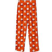 Gen2 Youth Clemson Tigers Orange Sleep Pants