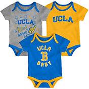 Gen2 Infant UCLA Bruins True Blue Champ 3-Piece Onesie Set