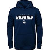 Gen2 Boys' UConn Huskies Blue Pullover Hoodie