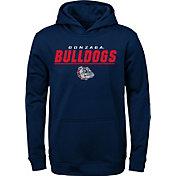 Gen2 Boys' Gonzaga Bulldogs Blue Pullover Hoodie