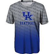 Outerstuff Youth Boys' Kentucky Wildcats Royal Stadium T-Shirt