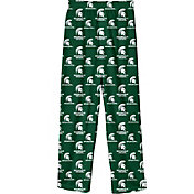 Gen2 Youth Michigan State Spartans Green Sleep Pants