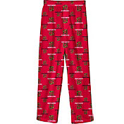 Gen2 Youth Maryland Terrapins Red Sleep Pants