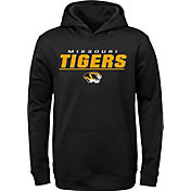 Gen2 Youth Missouri Tigers Black Pullover Hoodie