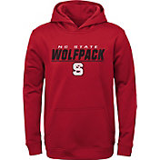 Gen2 Youth NC State Wolfpack Red Pullover Hoodie