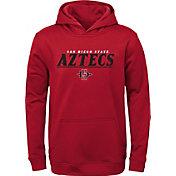 Gen2 Boys' San Diego State Aztecs Scarlet Pullover Hoodie