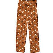 Gen2 Youth Texas Longhorns Burnt Orange Sleep Pants