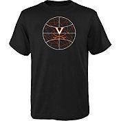 Gen2 Youth Virginia Cavaliers Quartz Black T-Shirt
