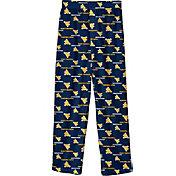 Gen2 Youth West Virginia Mountaineers Blue Sleep Pants