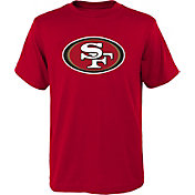 '47 Youth San Francisco 49ers Logo Red T-Shirt
