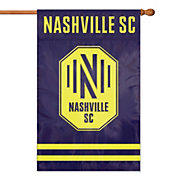 Party Animal Nashville SC Banner Flag