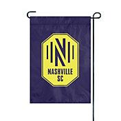 Party Animal Nashville SC Garden Flag