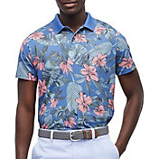 Bonobos Men's Performance Print Golf Polo