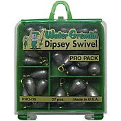 Water Gremlin Dipsey Swivel Pro Pack