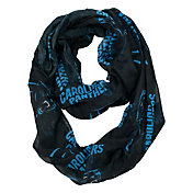 Little Earth Carolina Panthers Infinity Scarf