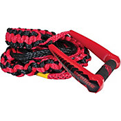 Proline 20' LGS Wakesurf Rope Package with 3-3' Sections PE Air