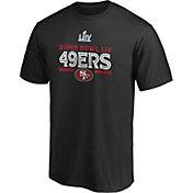 NFL Men's Super Bowl LIV Bound San Francisco 49ers Gridiron T-Shirt