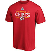 NFL Men's Super Bowl LIV Bound Kansas City Chiefs Gridiron T-Shirt