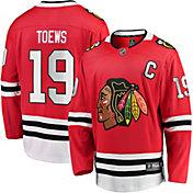 NHL Men's Chicago Blackhawks Jonathan Toews #19 Breakaway Home Replica Jersey