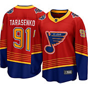 NHL Men's St. Louis Blues Vladimir Tarasenko #91 Special Edition Red Replica Jersey