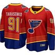 NHL Men's St. Louis Blues Vladimir Tarasenko #91 Special Edition Red Replica Jersey