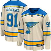 NHL '22 Winter Classic St. Louis Blues Vladimir Tarasenko #91 Replica Jersey