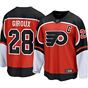 NHL Men's Philadelphia Flyers Claude Giroux #28 Special Edition Orange Replica Jersey