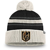 NHL Men's Vegas Golden Knights Classic Cuff Knit Beanie